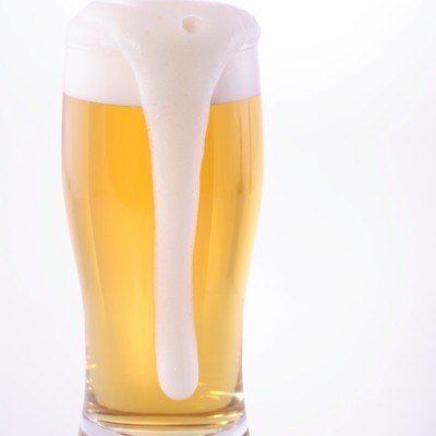 Beer Hair Remedy