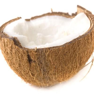 Coconut Hair Mask Recipe