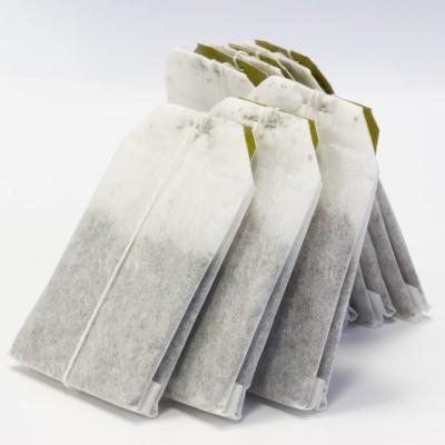 Tea Bag Remedy for Eyes
