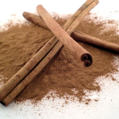 Cinnamon Home Remedy