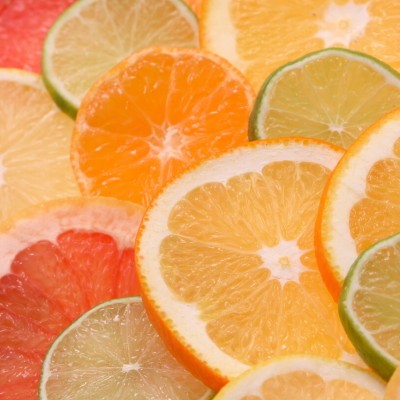 Citrus Body Scrub Home Remedy
