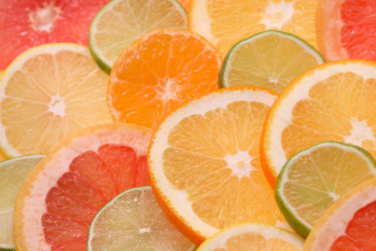 Citrus Peel Body Scrub Home Remedy Homemade Beauty Recipes  Pantry Spa