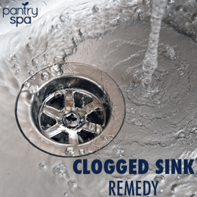 How to Unclog Drains with Baking Soda & Vinegar
