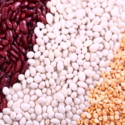 Dried Beans Face Wash Recipe