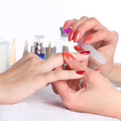 Fingernail Home Remedy