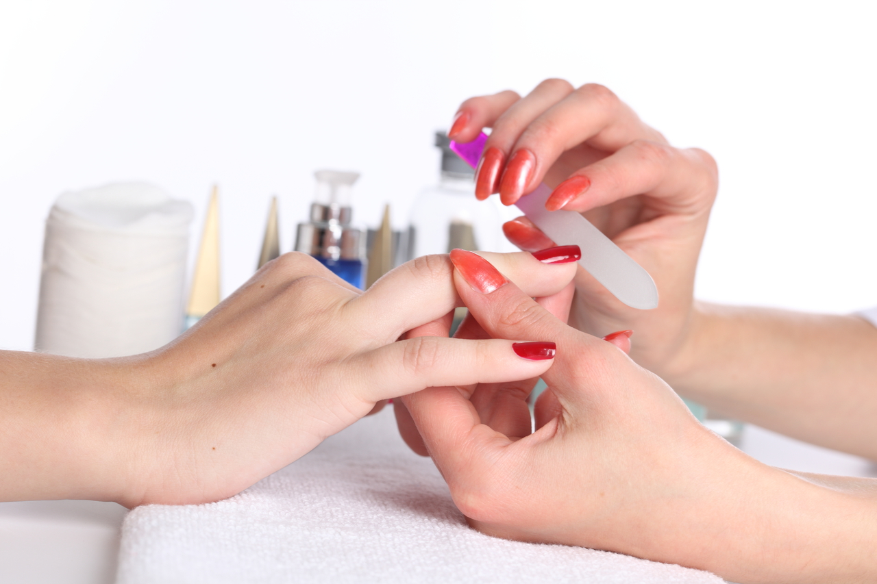 Natural Remedies For Cuticles
