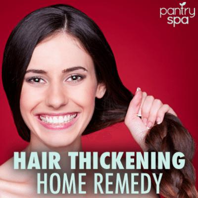 Dark Beer Hair Home Remedy