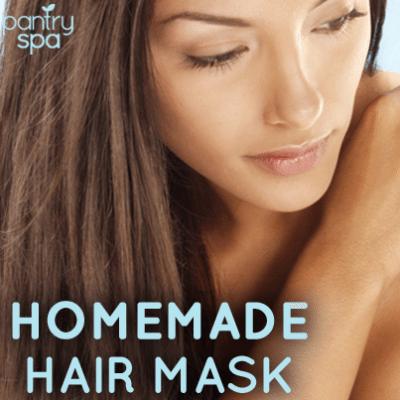 Hair Home Remedy