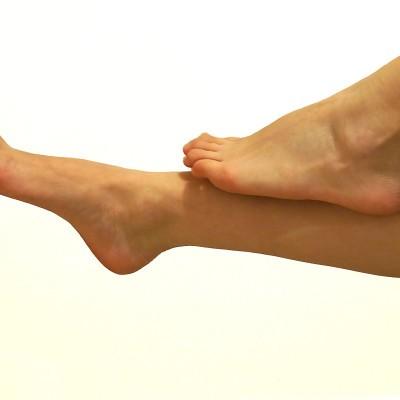 Epsom Salt Sprain Home Remedy