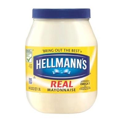 Mayonnaise Hair Mask Remedy