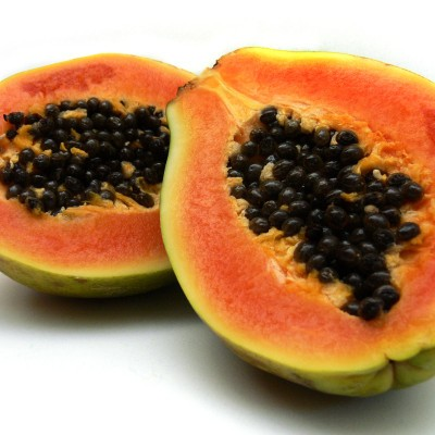 Papaya Face Mask Home Remedy