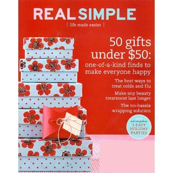 Real Simple Magazine Review