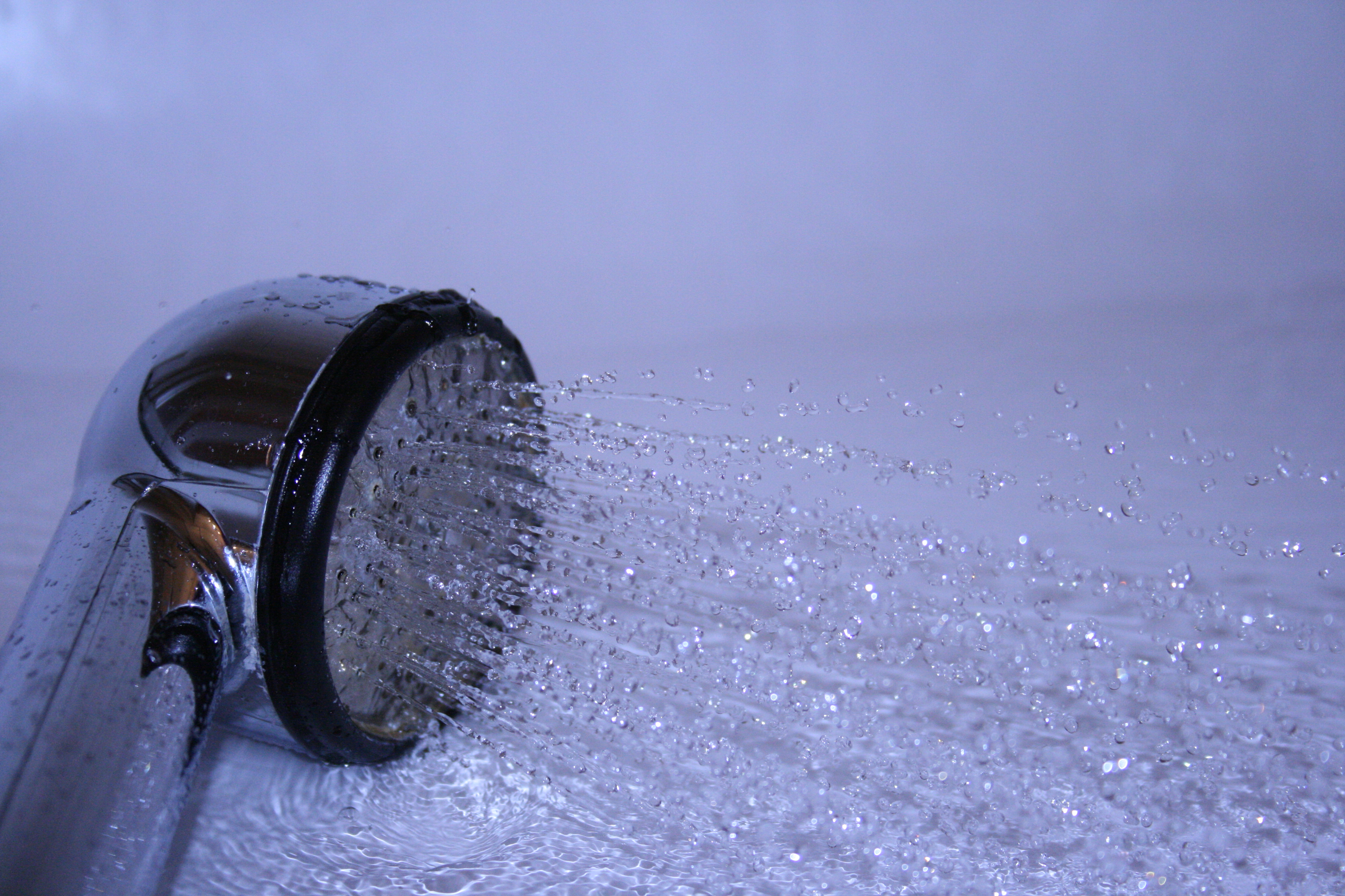 DIY Hard Water Shower Softener For Under $5 - Pantry Spa