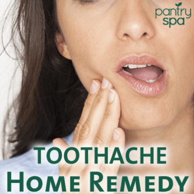 Garlic Toothache Remedy