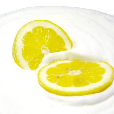 Lemon Face Cleanser Recipe