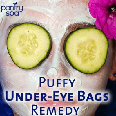 Under-Eye Bags Remedy