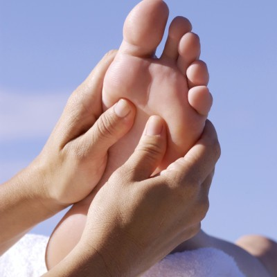 Dr Oz Cracked Feet & Dry Hands Scrub
