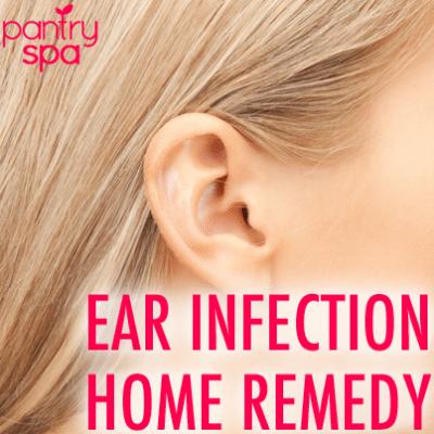 Dr Oz Olive Oil & Garlic Ear Infection Remedy