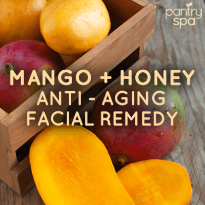 Dr Oz Mango Face Mask