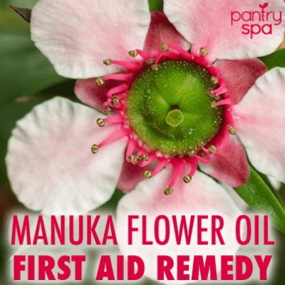 Dr Oz Manuka Oil Remedy
