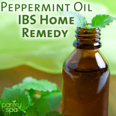 Dr Oz Peppermint Indigestion Remedy