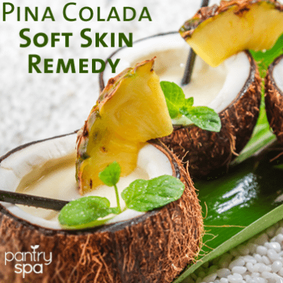 Dr Oz Pina Colada Bath Recipe