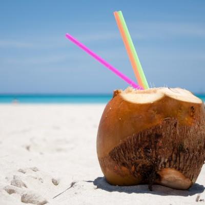 Dr Oz Coconut Oil Beauty Secret