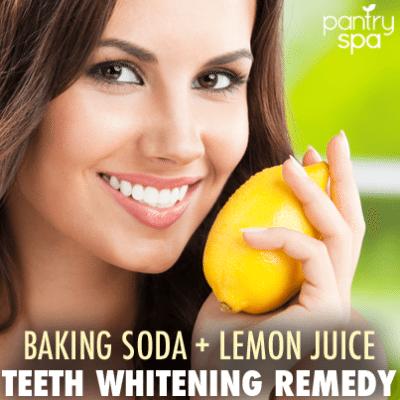 Dr Oz White Teeth Remedy