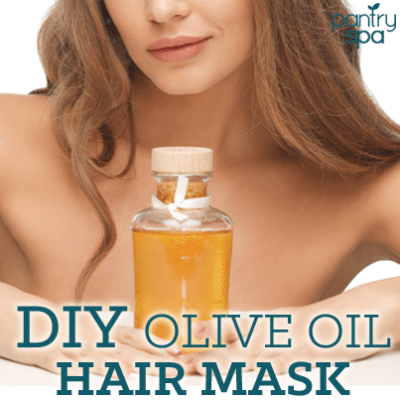 Dr Oz Olive Oil Hair Treatment