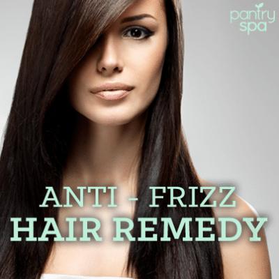 Dr Oz Club Soda Hair Remedy