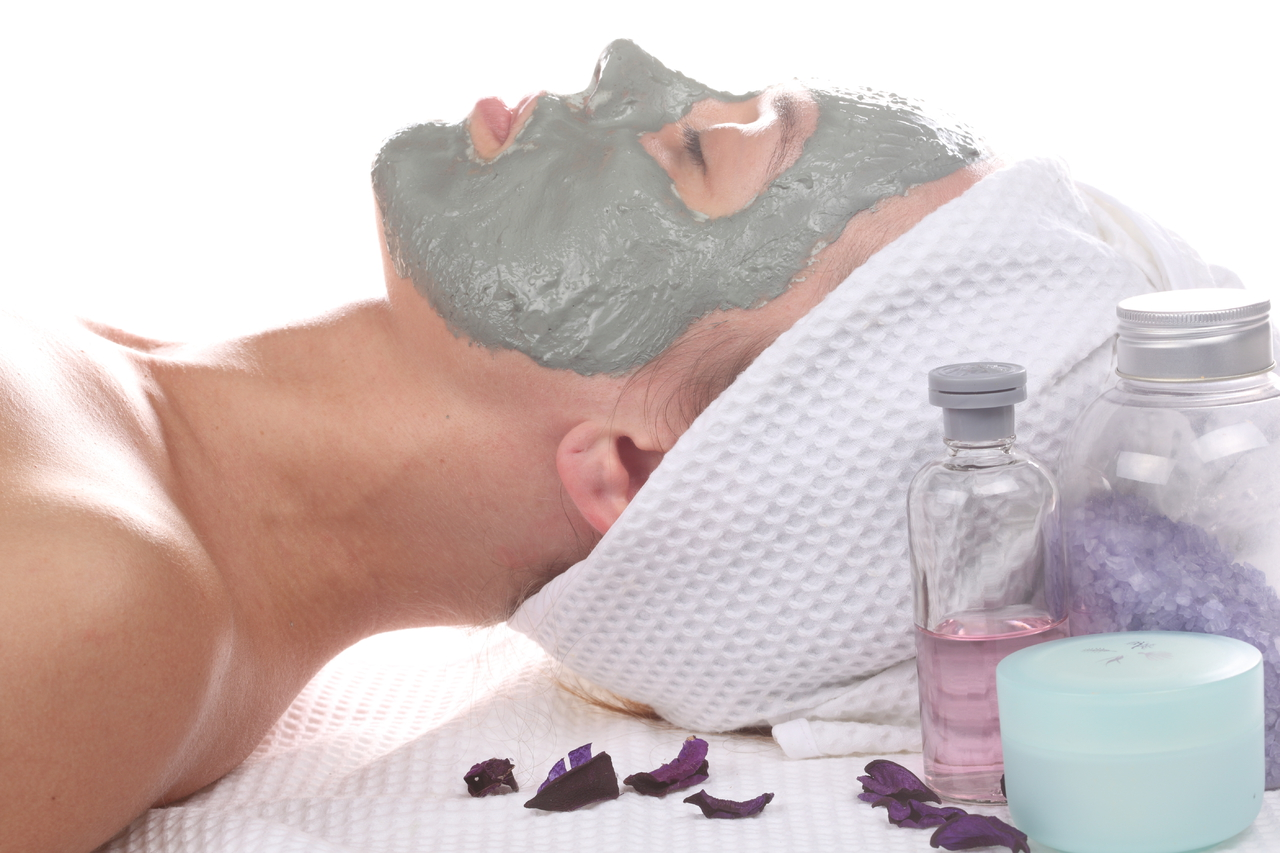 The Doctors TV Show: Kitty Litter Face Mask Recipe