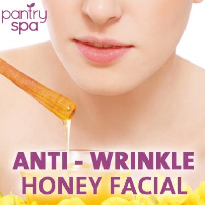 Manuka Honey Facial