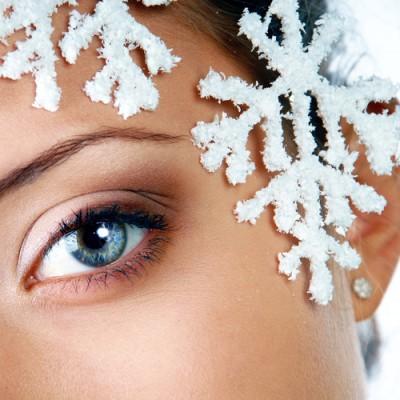 Snowflake Facial