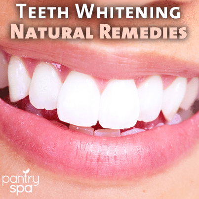 Teeth Whitening Home Remedies Baking Soda Lemon Juice Teeth Tip