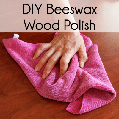 Homemade Wood Polish & Dusting Spray Recipes Without Toxic Chemicals
