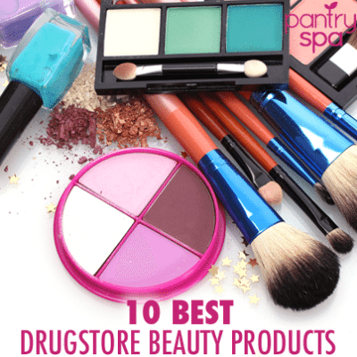10 Drugstore Beauty Products That Outperform High End Cosmetic Brands