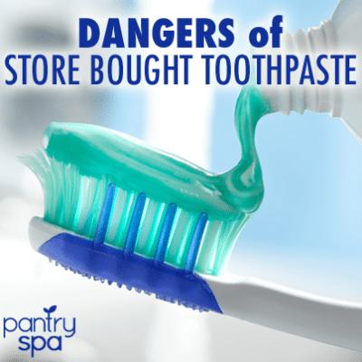 DIY Natural Toothpaste & Homemade Tooth Powder Recipes
