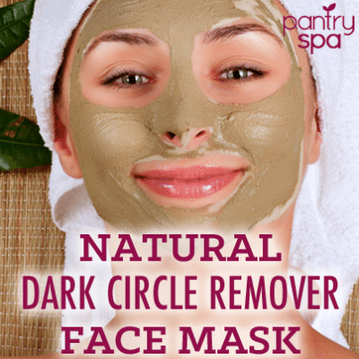 Combat Dark Circles Under the Eyes with a Potato Puree Mask & Cucumber