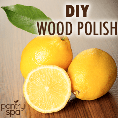 3 DIY Wood Polish Recipes & Green Wood Cleaners