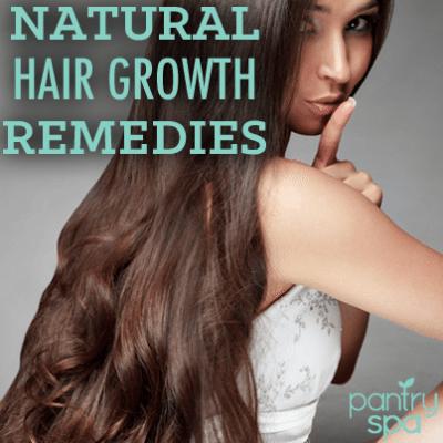 Adding Garlic to Shampoo & Applying Onion Juice Stimulates Hair Growth