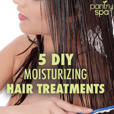 5 Hair Conditioner Masks & Moisturizing Deep Oil for Split Ends