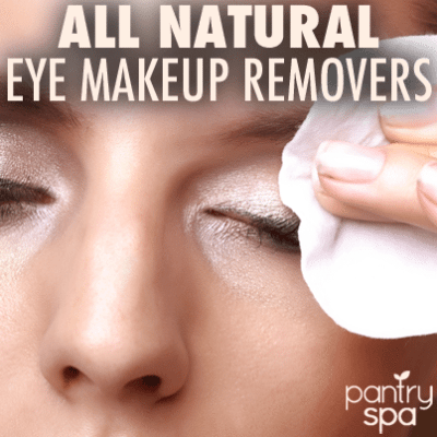 5 Non-Stinging Eye Makeup Remover Recipes for Oily & Dry Skin Types