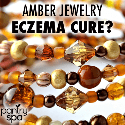 Does Hazelwood & Amber Jewelry Cure Eczema Naturally in Kids & Adults?