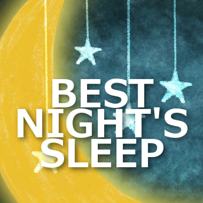 4 Solutions for Better Sleep + Acoustic Sheep SleepPhones Review