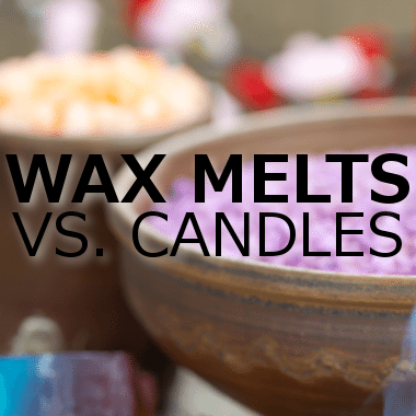 Flameless Electric Wax Fragrance Warmers for Home Aromatherapy
