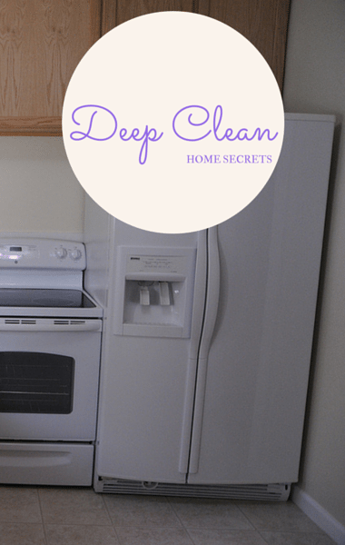 How To Clean Your Dishwasher, Mattress + Refrigerator Condenser Coil